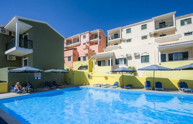фото Corfu Residence изображение №18