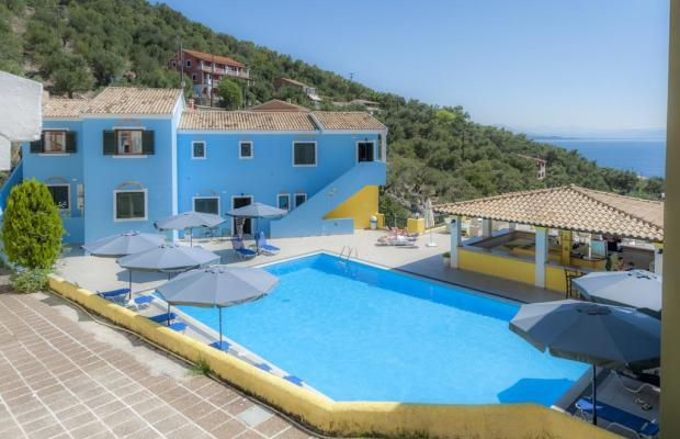 фотографии Corfu Residence изображение №16