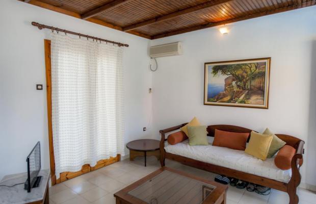 фотографии отеля Corfu Residence изображение №11
