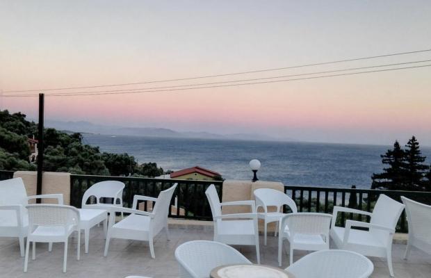 фотографии отеля Corfu Residence изображение №7
