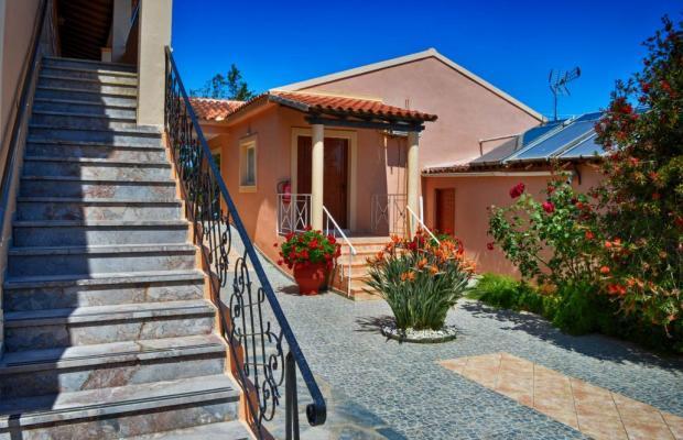 фотографии Eleni Apartments изображение №12