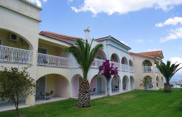 фото отеля Corfu Sea Garden Kavos изображение №9