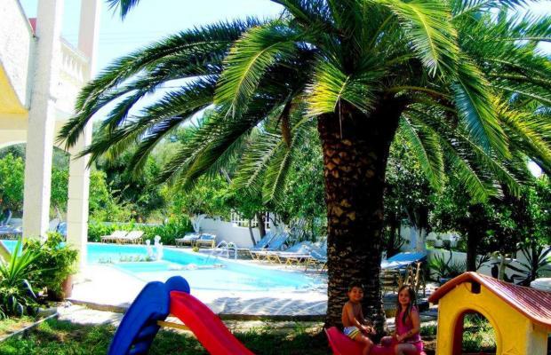 фото отеля Flamingo Apartments изображение №13
