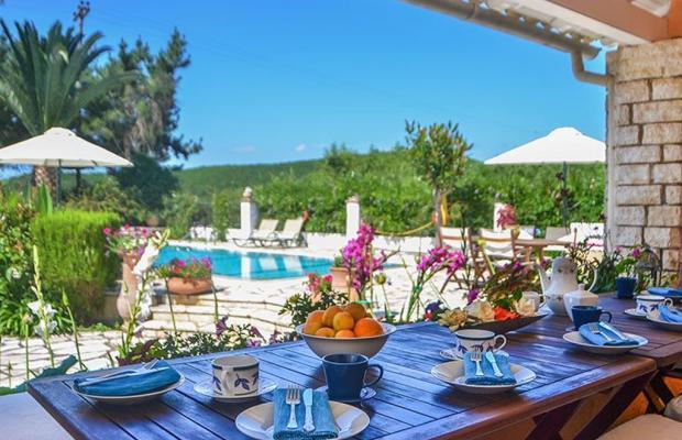 фотографии Villa Thalassa изображение №20