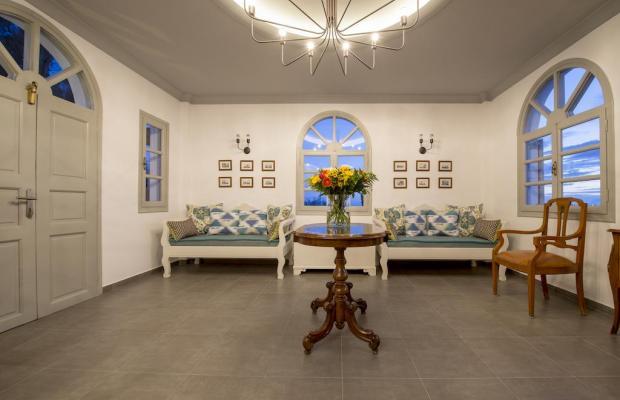 фотографии отеля Caldera's Dolphin Suites изображение №23
