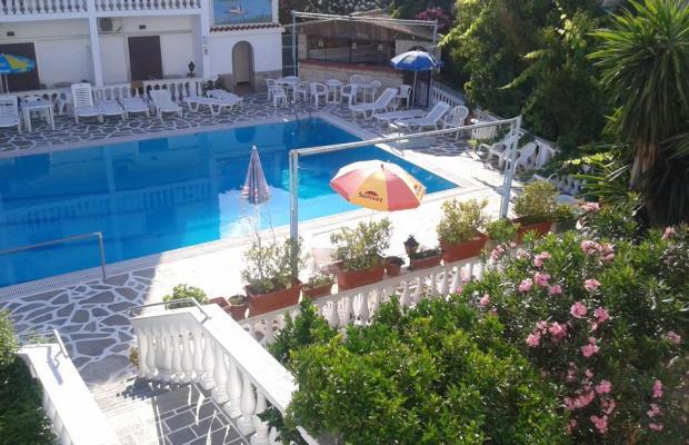 фотографии Gouvia Hotel изображение №16