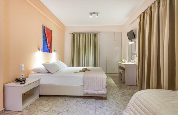 фотографии отеля Zante Sun изображение №19