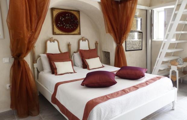 фото отеля Timedrops Santorini Villas изображение №5