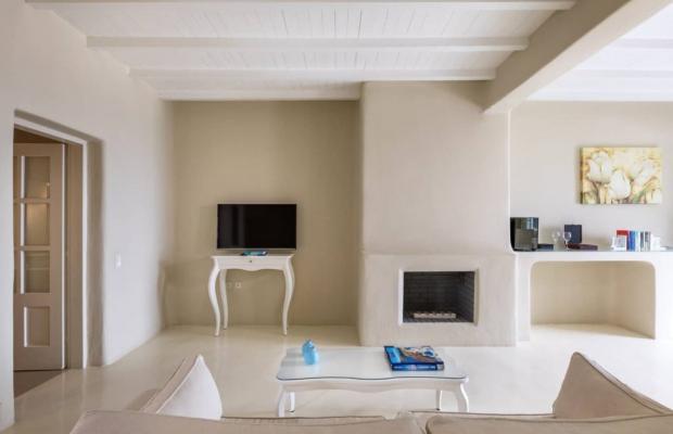 фото отеля Carpe Diem Suites & Spa изображение №41