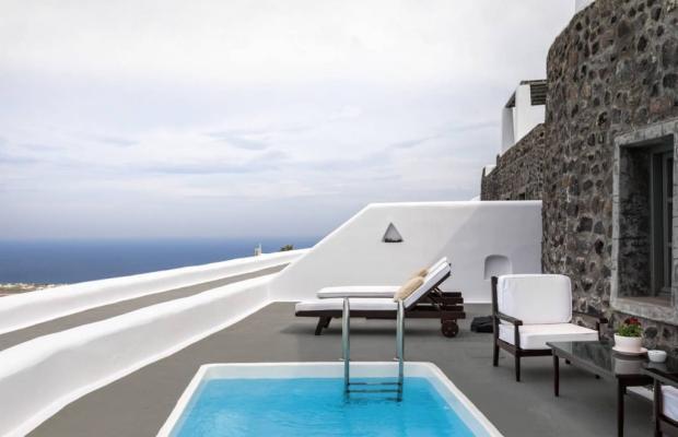 фото отеля Carpe Diem Suites & Spa изображение №25