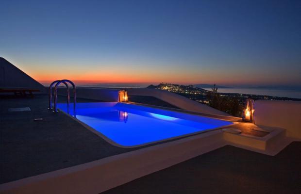 фото отеля Carpe Diem Suites & Spa изображение №17