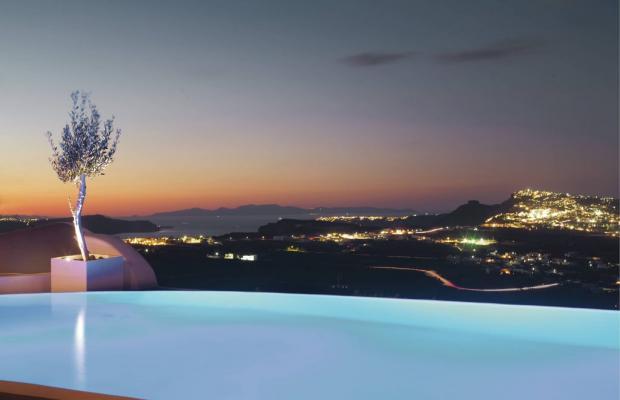 фото Carpe Diem Suites & Spa изображение №6