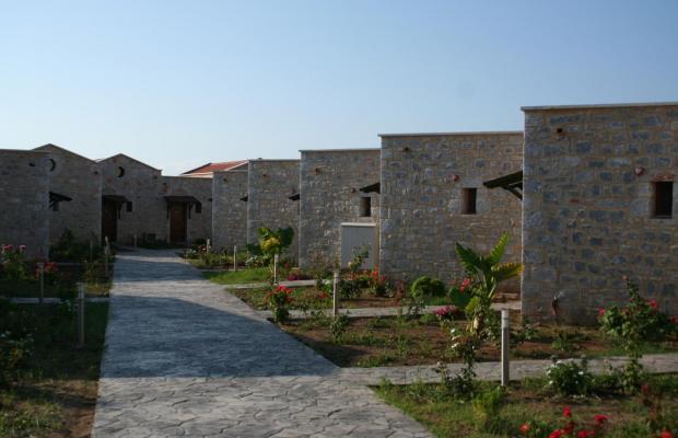 фотографии отеля Aktaion Resort изображение №43