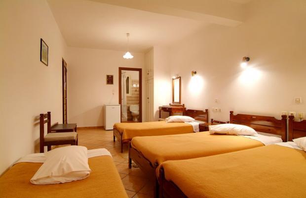 фотографии Hotel Orfeas изображение №16