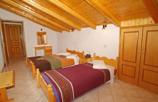 фотографии Hotel Orfeas изображение №8