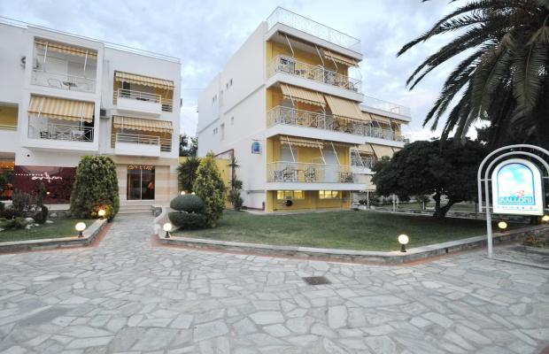 фото Hotel Kalloni изображение №18