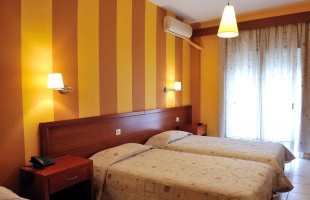 фотографии отеля Hotel Kalloni изображение №7