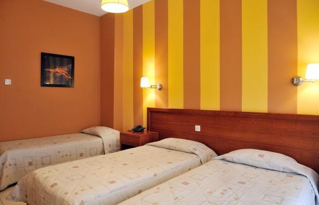 фото отеля Hotel Kalloni изображение №5