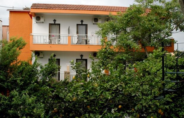 фото отеля Omirikon Hotel & Apartments изображение №5