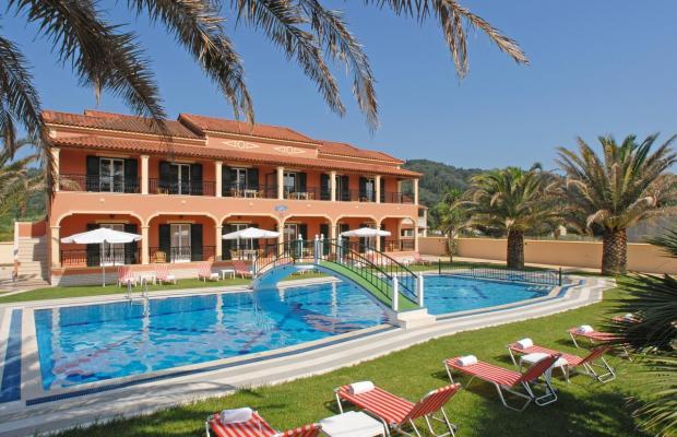 фото отеля Dimitris Luxury Apartments изображение №1