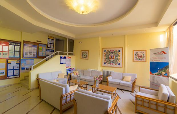 фотографии Livadi Nafsika Hotel изображение №4