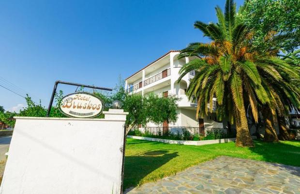 фотографии отеля Hotel Bruskos изображение №11