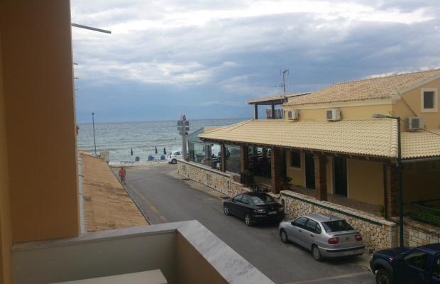фото отеля Kormoranos Beach изображение №5
