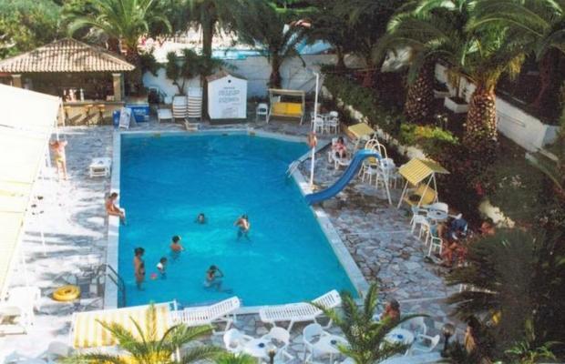 фотографии отеля Hotel Perama изображение №3
