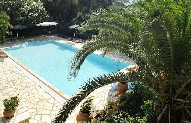 фотографии отеля Damianos Apartments изображение №7