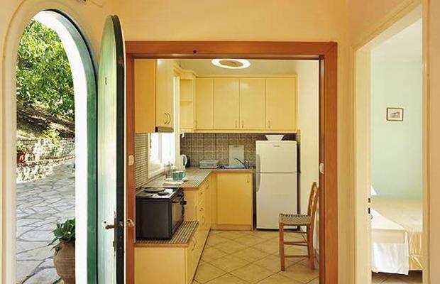 фото отеля Damianos Apartments изображение №5