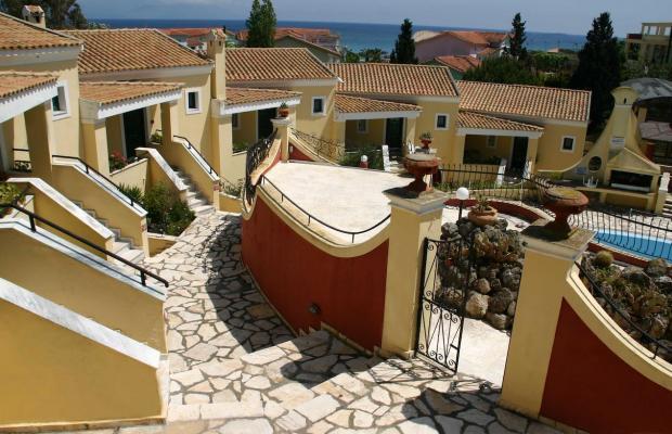 фото отеля Mediterranean Blue изображение №21