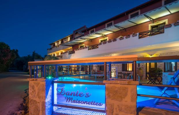 фото отеля Dante's Maisonettes изображение №1