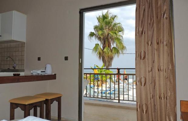 фотографии отеля Maria's Beach Hotel & Apartments изображение №7
