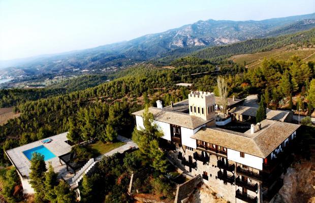 фото отеля Villa Galini Porto Carras изображение №1