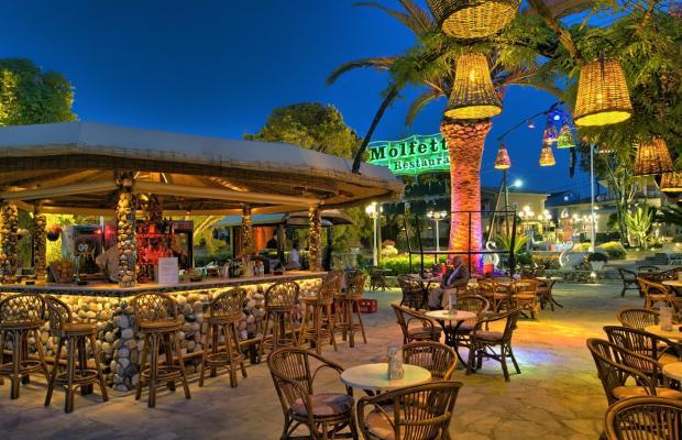 фото Molfetta Beach Hotel изображение №18