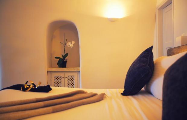 фотографии отеля Andronis Boutique Hotel изображение №7