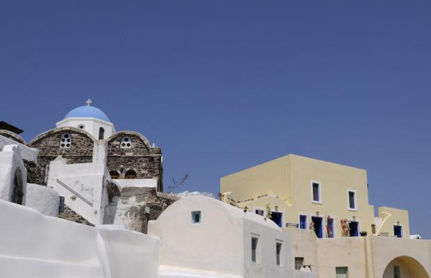 фото отеля Ilivatos Villa изображение №25