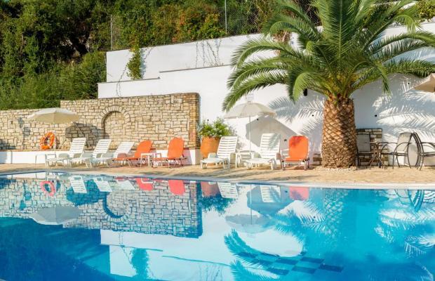 фотографии отеля Lido Corfu Sun изображение №15