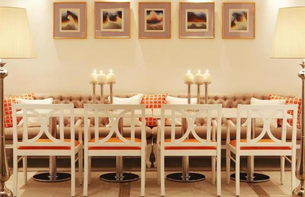 фотографии La Residence Suites Hotel Mykonos изображение №12