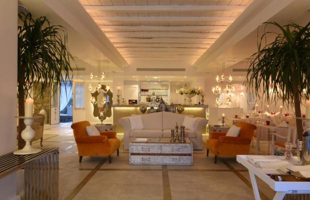фотографии La Residence Suites Hotel Mykonos изображение №8