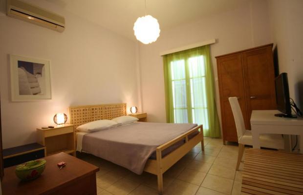 фотографии отеля Manto изображение №11