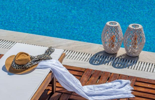фото отеля Philoxenia Corfu изображение №9