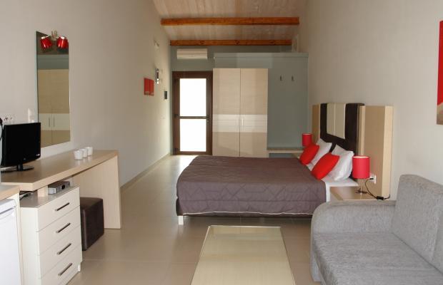 фотографии отеля Medusa Luxury Apartments изображение №11