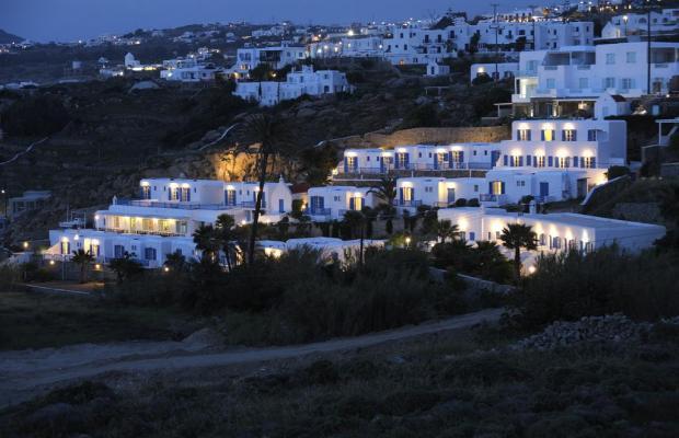 фото Mykonos Beach Hotel (ex. Apartments By The Beach In Mykonos) изображение №38