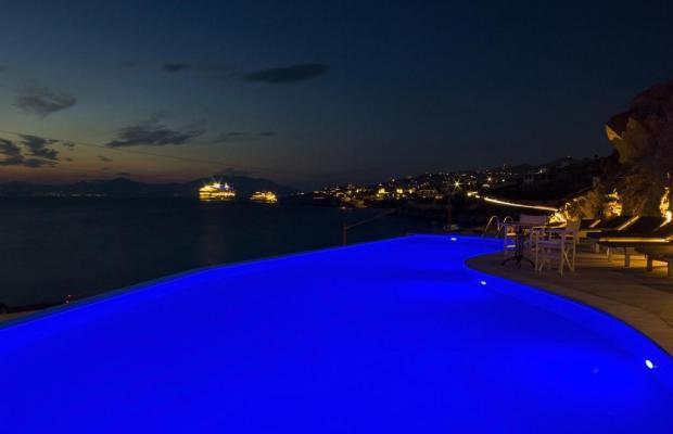 фотографии Mykonos Beach Hotel (ex. Apartments By The Beach In Mykonos) изображение №28
