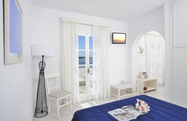 фотографии отеля Mykonos Beach Hotel (ex. Apartments By The Beach In Mykonos) изображение №27