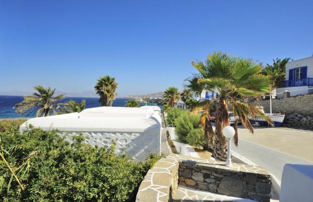 фото отеля Mykonos Beach Hotel (ex. Apartments By The Beach In Mykonos) изображение №9