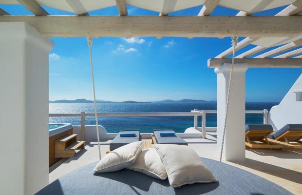 фото отеля Mykonos Grand Hotel изображение №9