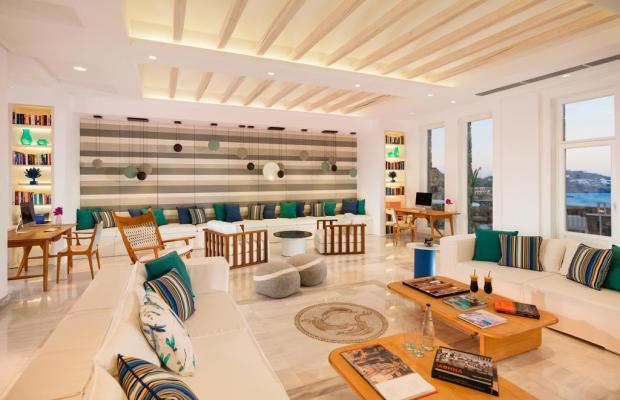 фотографии Mykonos Grand Hotel изображение №8