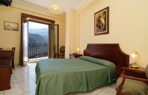 фотографии отеля Hermes Delphi Hotel изображение №11